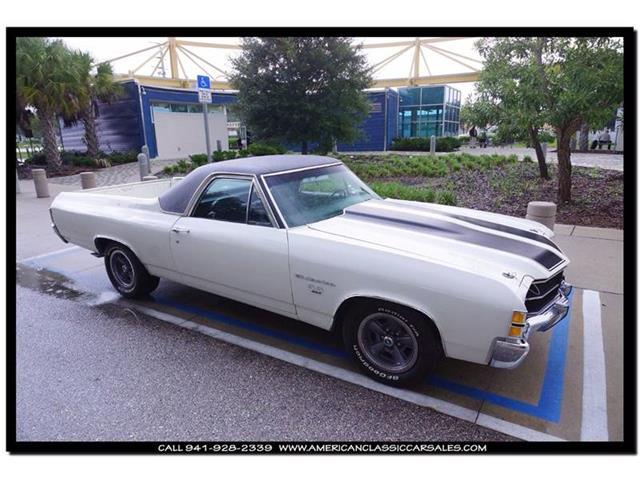 1971 Chevrolet El Camino | 889528