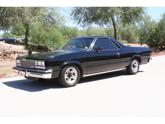 1983 GMC Caballero | 880953