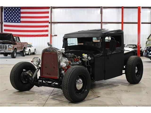 1934 Ford Roadster | 889534