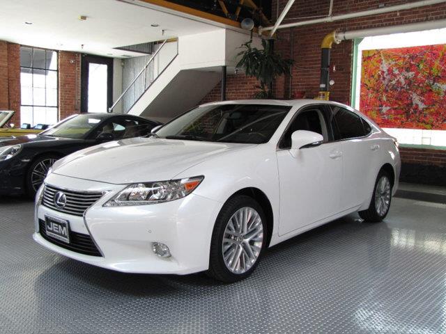 2013 Lexus ES350 | 889538