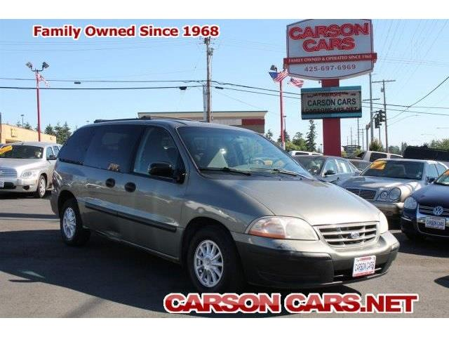 1999 Ford Windstar | 889542