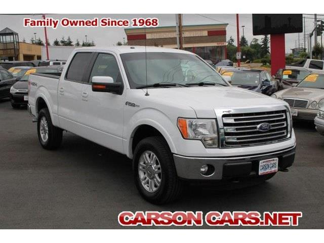 2013 Ford F150 | 889543