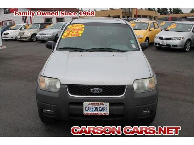2002 Ford Escape | 889545
