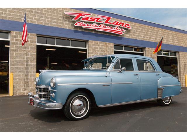 1949 Dodge Coronet | 889559