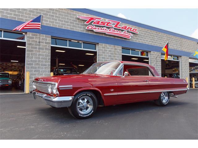 1963 Chevrolet Impala | 889567