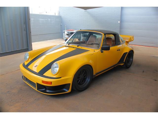 1978 Porsche 930 Turbo | 889576