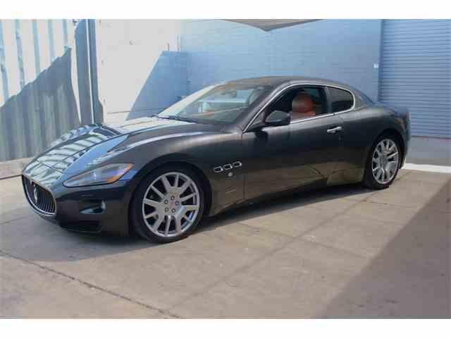 2008 Maserati GranTurismo | 889578