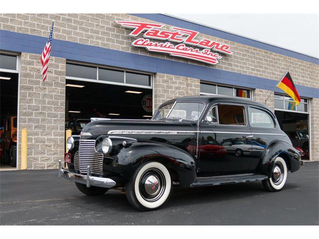 1940 Chevrolet Special Deluxe | 889580
