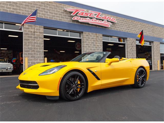 2014 Chevrolet Corvette | 889581