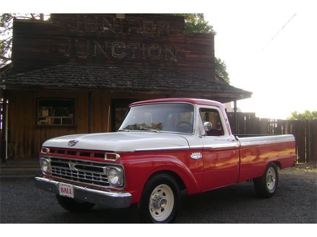 1966 ford f250 for sale on 6 available. Black Bedroom Furniture Sets. Home Design Ideas