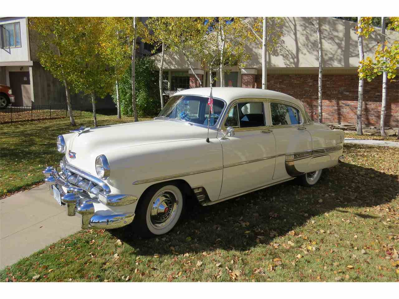 Large Picture of '54 Bel Air - J2FA