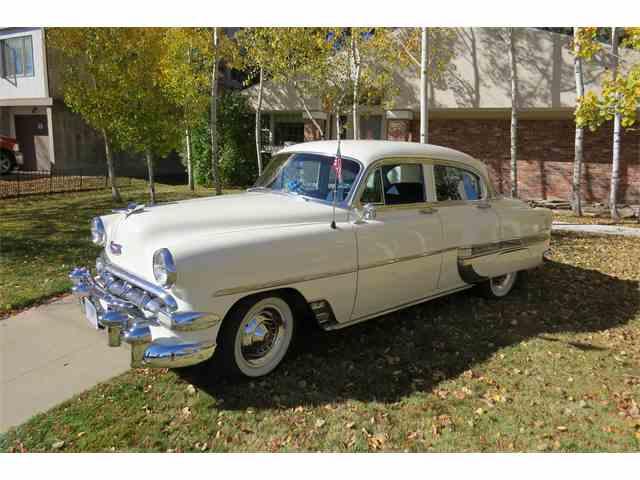 1954 Chevrolet Bel Air | 889606