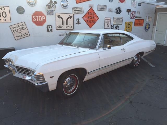 1967 Chevrolet Impala | 889612