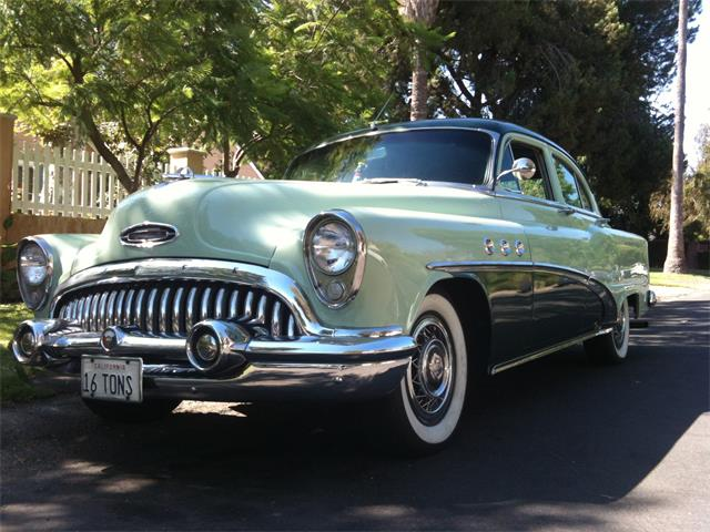 1953 Buick Special | 889617
