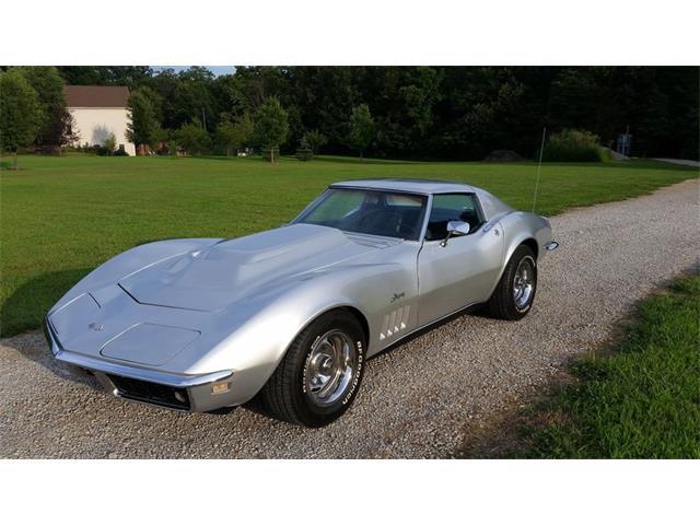 1968 Chevrolet Corvette | 889635