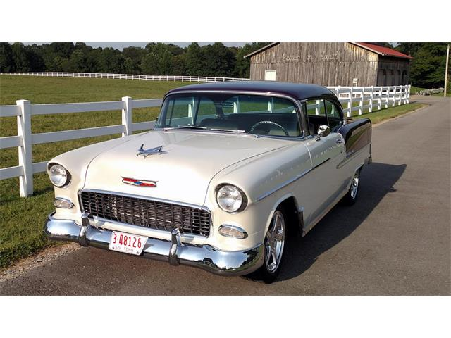 1955 Chevrolet Bel Air | 889639