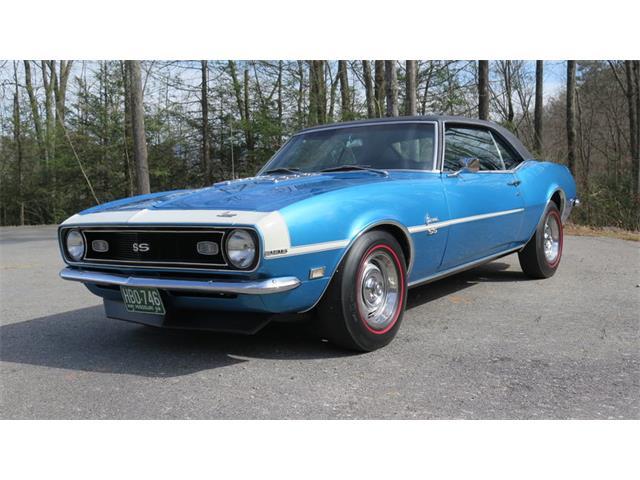 1968 Chevrolet Camaro SS | 889640
