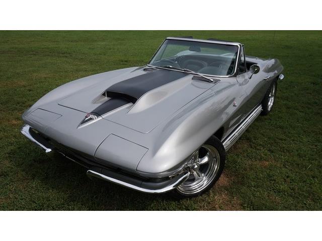 1964 Chevrolet Corvette | 889661