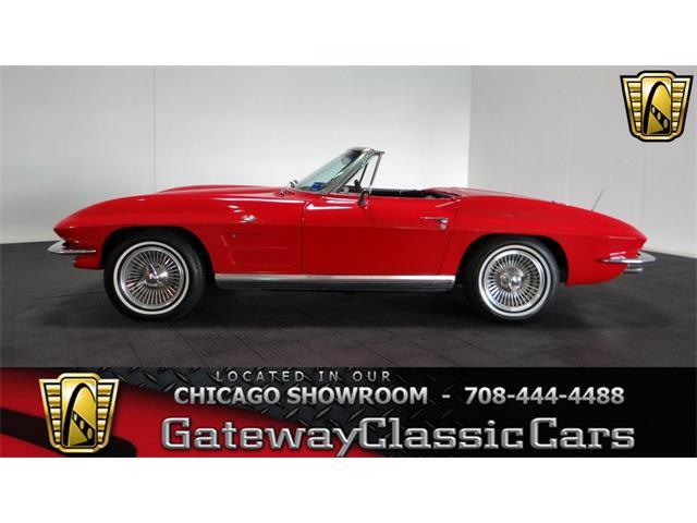 1964 Chevrolet Corvette | 889666