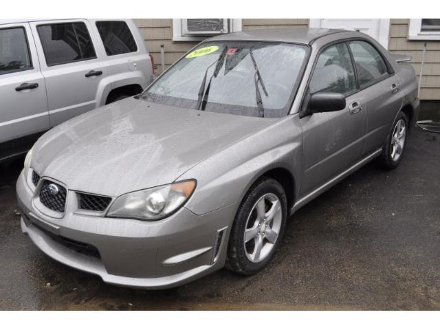 2006 Subaru Impreza | 889670