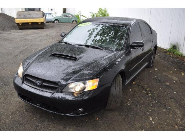 2005 Subaru Legacy | 889671