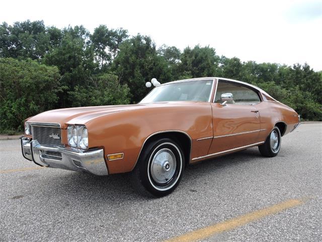 1971 Buick Skylark | 889676