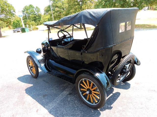 1924 Ford Model T | 889679