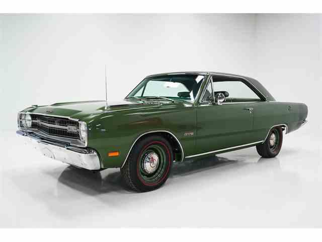1969 Dodge Dart | 889680