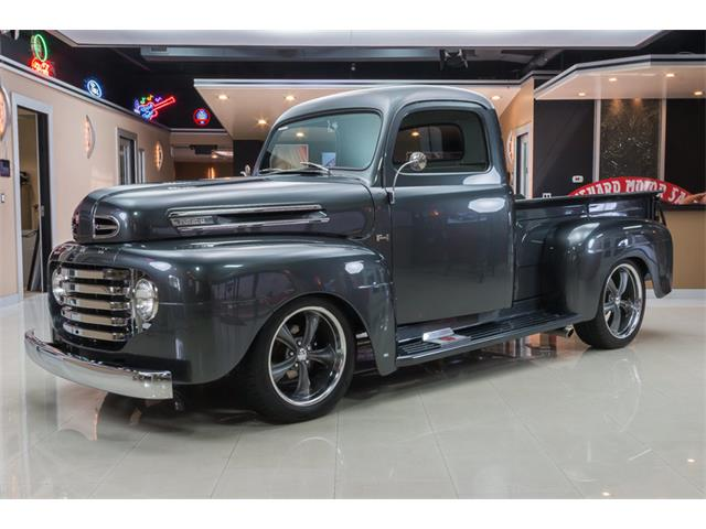 1950 Ford F1 | 889685