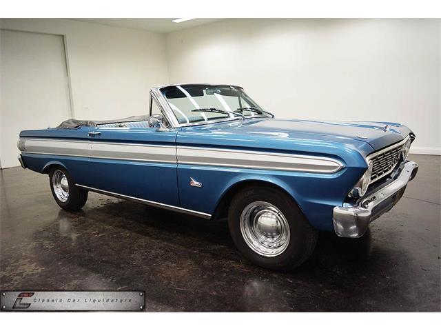 1964 Ford Falcon | 889687