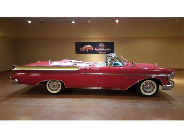 1957 Mercury Montclair Turnpike Cruiser | 889697