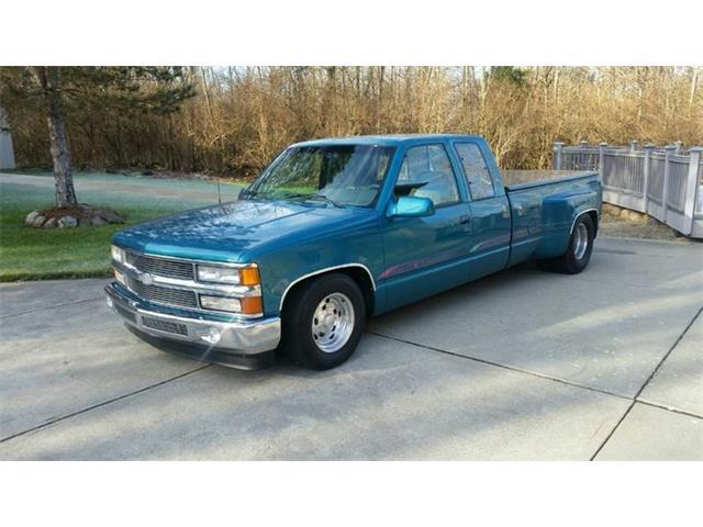 1994 Chevrolet CK1500 PHANTOM DUALLY | 889699