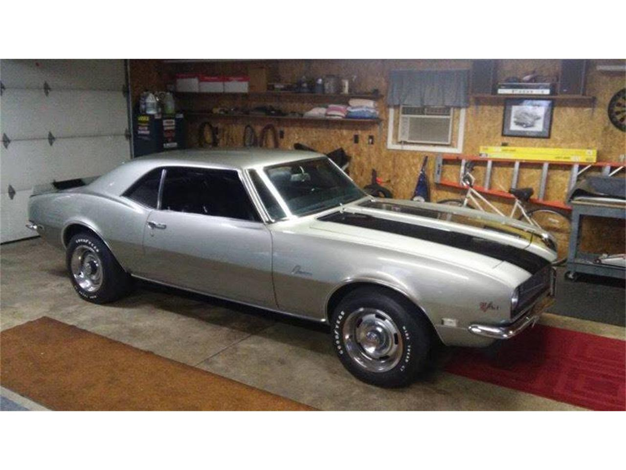 1968 Camaro Z28 For Sale Unrestored Upcomingcarshq Com