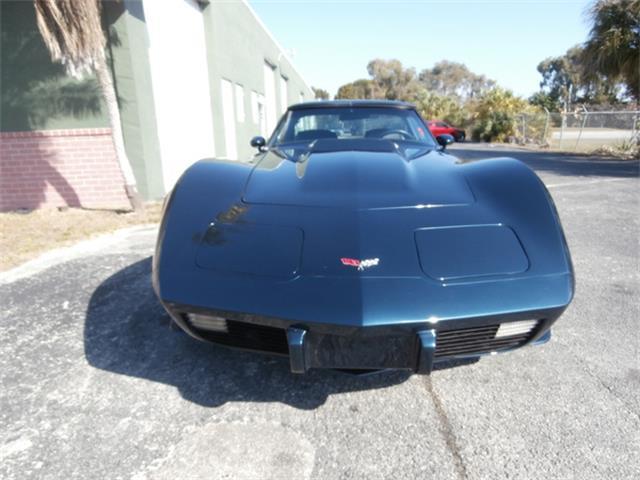 1979 Chevrolet Corvette | 889714