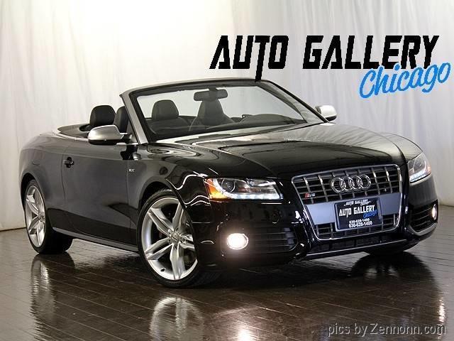 2012 Audi S5 | 889715