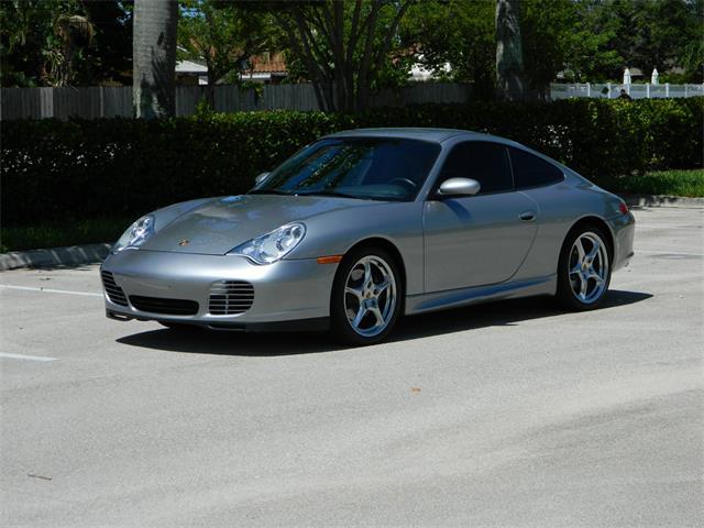 2004 Porsche 911 Carrera | 889720