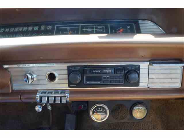1963 Chevrolet Impala | 889738