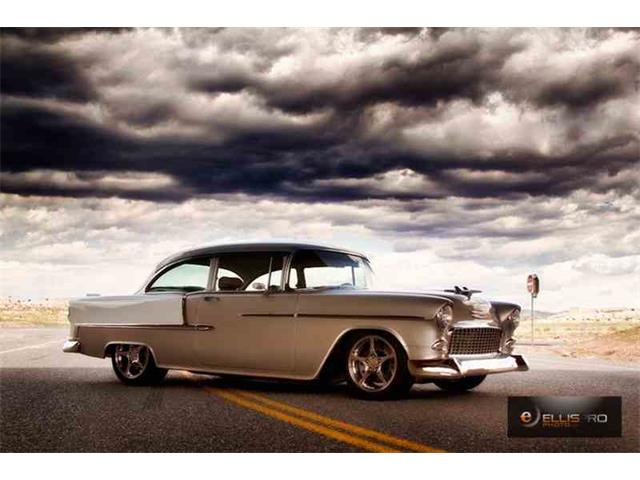 1955 Chevrolet Bel Air | 889739