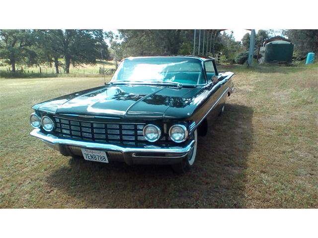 1960 Oldsmobile 88 | 889747