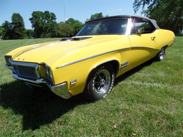 1968 Buick Skylark | 889780