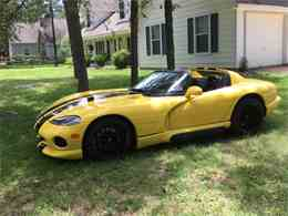Picture of '95 Dodge Viper - $27,000.00 - J2KH