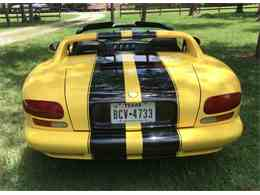 Picture of 1995 Dodge Viper located in Texas - J2KH