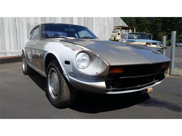 1975 Datsun 280Z | 889794