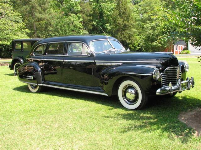 1941 Buick Series 75 | 889796