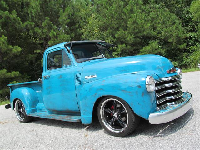 1953 Chevrolet 3100 | 889797