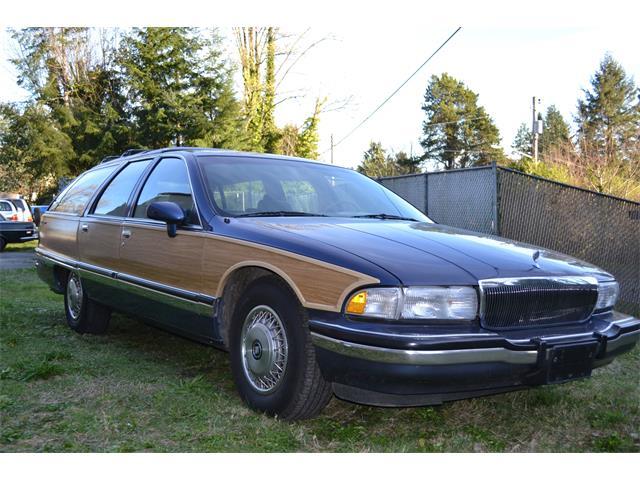 1994 Buick Roadmaster | 889798