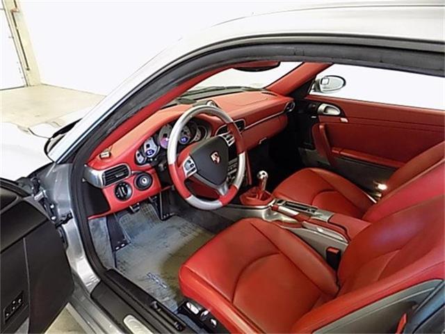 2007 Porsche 911 | 880980