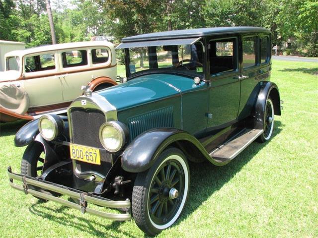 1928 Buick Master Six | 889803