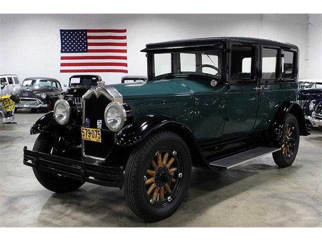 1927 Buick Sedan | 880981