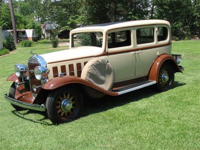 1932 Buick 57S | 889812